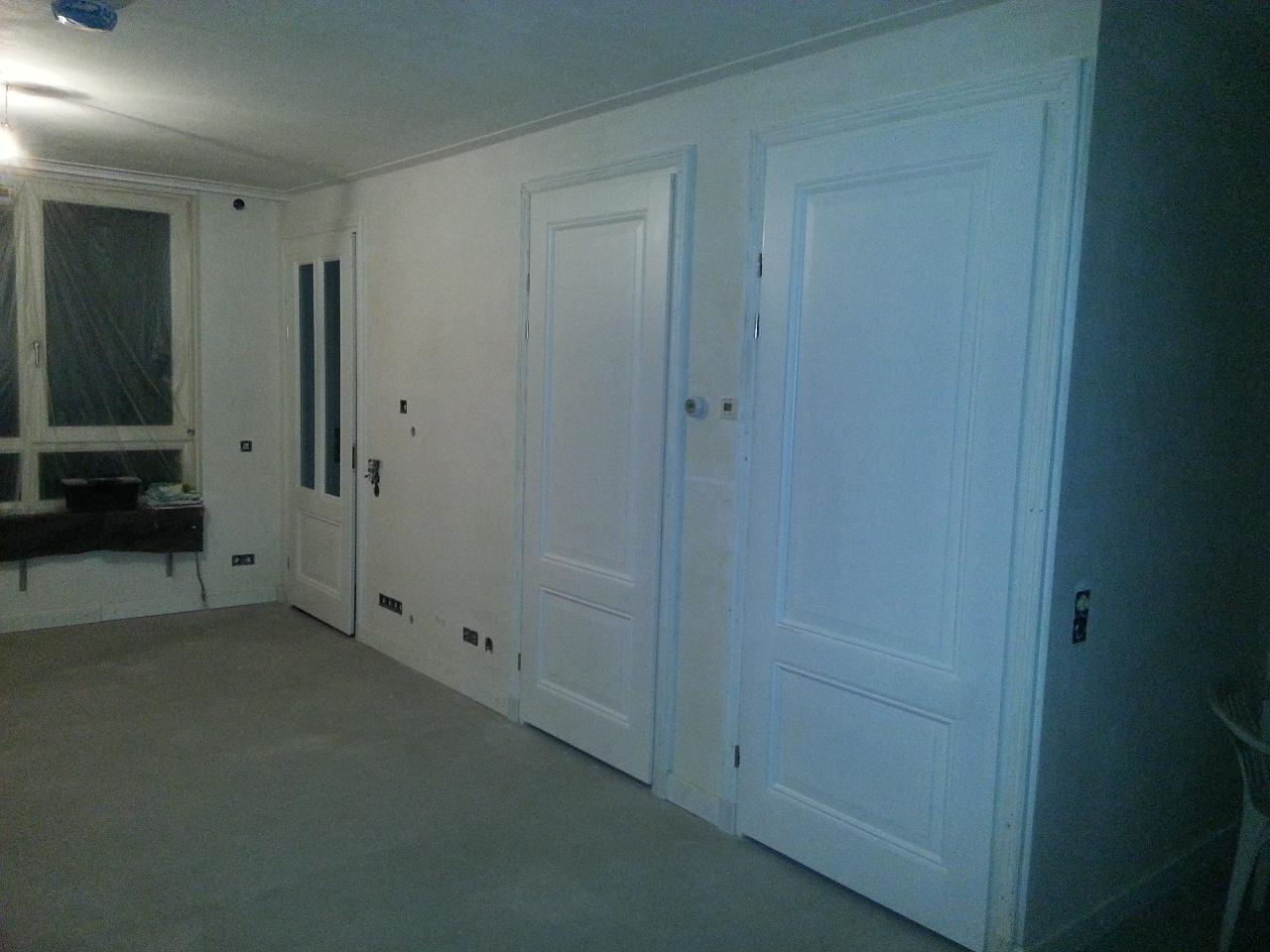 Badkamer deuren kasten en vooruitzichten wieringenlaan - Badkamer kamer model ...
